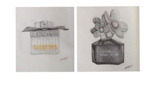 Older artwork